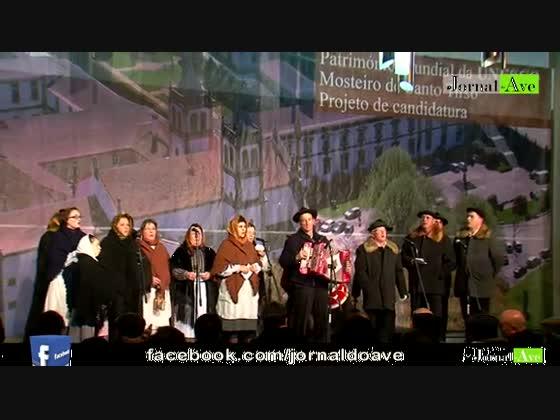 Três dias de Cantares dos Reis (C/Vídeo)