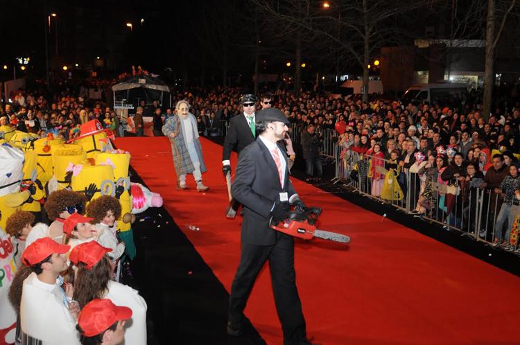 Carnaval de Famalicão é único no país