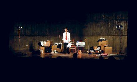 """Companhia de Teatro Expressão estreou com """"Solnado"""""""
