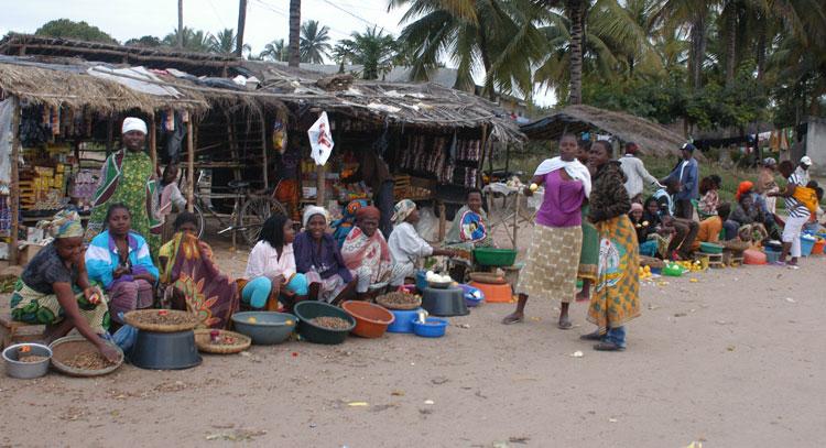 Famalicão está solidário com o povo de Mocuba