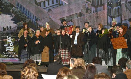 Grupos etnográficos e ranchos marcam celebrações dos Reis