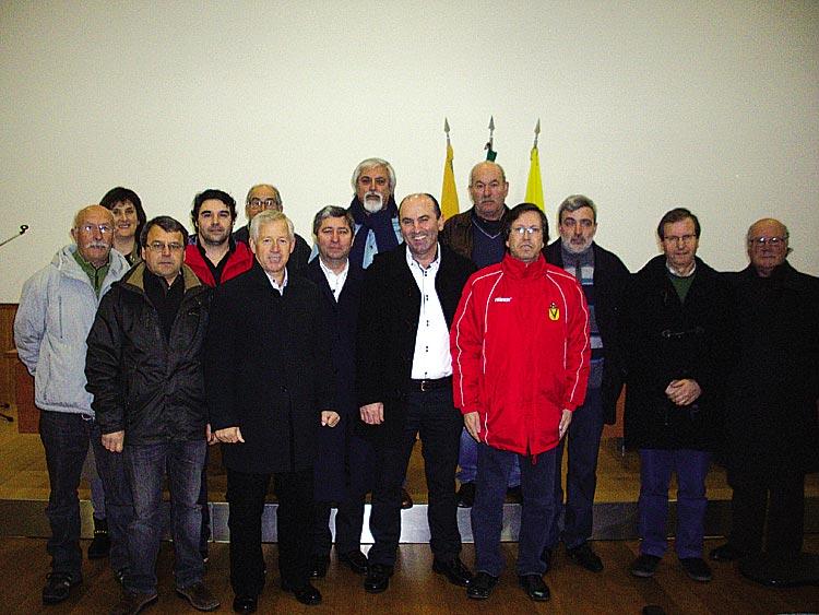 Junta de Freguesia de Roriz entrega subsídios às associações