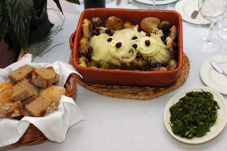 Quinzena Gastronómica de Famalicão conta com oito restaurantes a concurso
