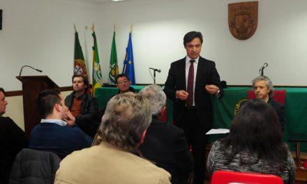 Roteiro associativo passou por Novais e Ruivães
