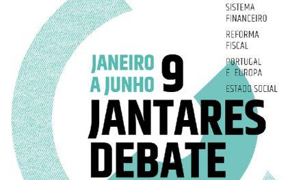 Jantares debate: Santo Tirso_Uma referência nacional
