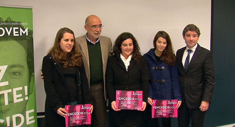 Video – Horta Urbana vence OPJ de Santo Tirso