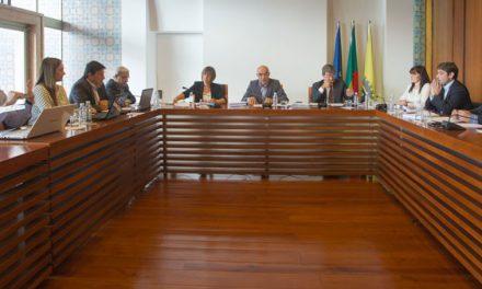 Câmara preocupada com processo de delegação de competências para o Município