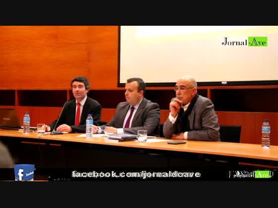 Secção do PS de Santo Tirso debate comunidades locais, País e Europa (C/Vídeo)
