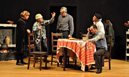 Famalicão volta a ser palco do Festival de Teatro Amador
