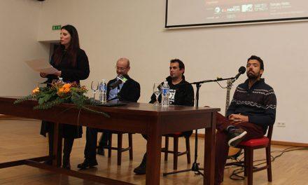 Video – Miguel Araújo conversa com alunos da Tomaz Pelayo