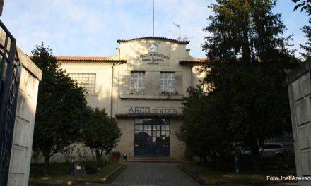 Banca chumba viabilização da Arco Têxteis