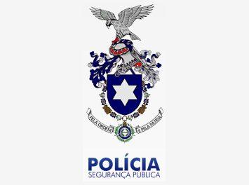 Homem detido por injuriar agentes da PSP