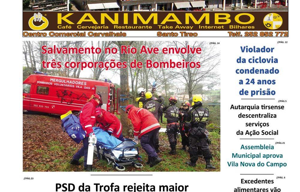 Edição 19 do Jornal do Ave