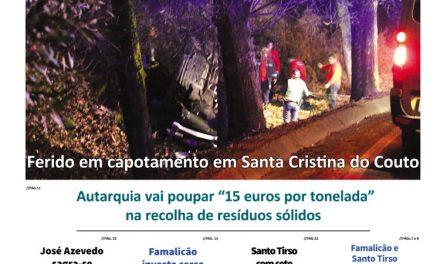 Jornal do Ave nº 20
