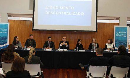 Câmara de Santo Tirso descentraliza serviços municipais da ação social