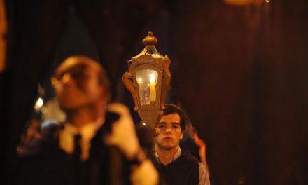 Celebrações da Semana Santa já começaram em Famalicão