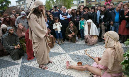 Santo Tirso celebra Páscoa com Mercado Nazareno