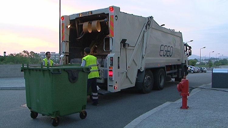Recolha de resíduos sólidos urbanos em Famalicão vai passar a ser feita pela empresa Egeo