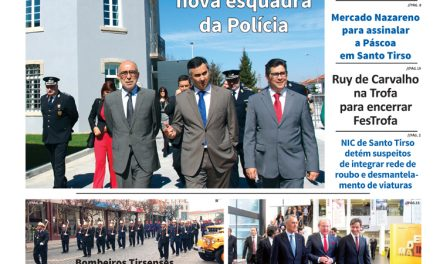 Jornal do Ave nº 21