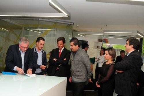 FINICIA II é motor de negócio inovador no ramo automóvel