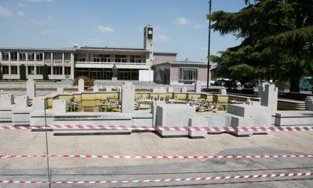 Câmara de Santo Tirso beneficia fontes para diminuir perdas de água
