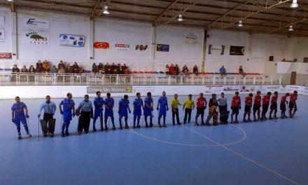 Hóquei em Patins: Riba d' Ave HC 5 – 5 HC Marco | Empate caseiro frente ao HC Marco