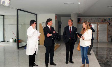 Hospital de Riba de Ave abre novas instalações em maio