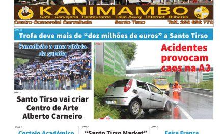 Edição 23 do Jornal do Ave