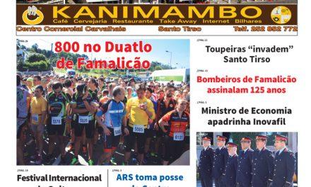 Edição 24 do Jornal do Ave
