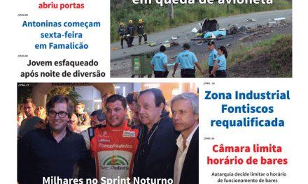 Edição 25 do Jornal do Ave