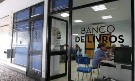 """Câmara Municipal de Santo Tirso promove """"banco de livros"""""""
