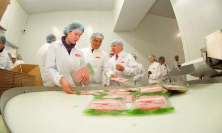 Porminho investe até 10 milhões para aumentar a produção e conquistar mercados