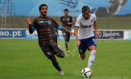 FC Porto B vence 4-2 e acaba com invencibilidade do Famalicão