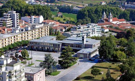 Santo Tirso no top 5 dos municípios com melhores práticas nos projetos e ambiente