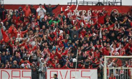 Aves vence Atlético