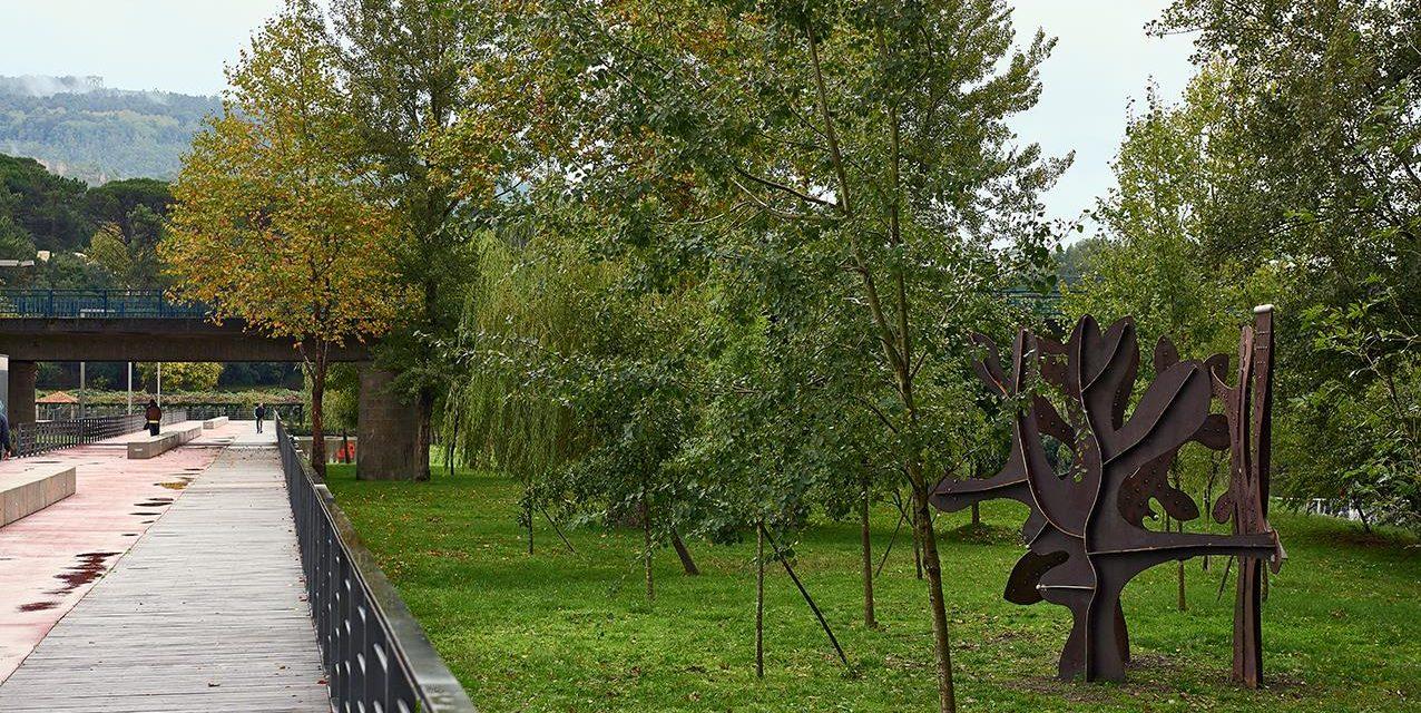 Santo Tirso recebe conferência internacional de arte pública e completa museu de Escultura Contemporânea