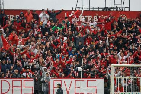 Varzim vence Desportivo das Aves