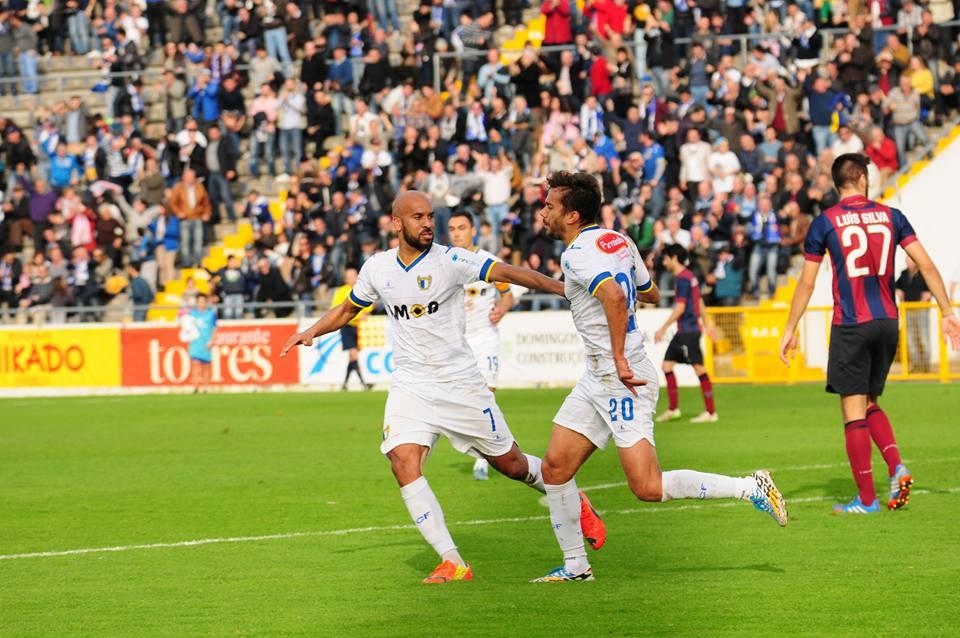 Famalicão derrota Desp. Chaves com golo nos segundo finais