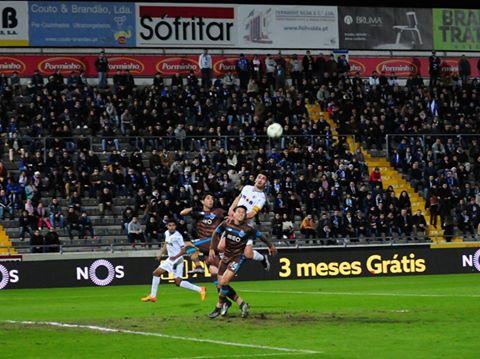 Famalicão venceu o Porto