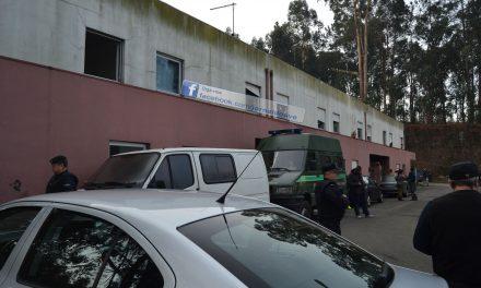GNR faz buscas domiciliárias em bairros de Lousado (Famalicão) e Argemil (Santo Tirso)