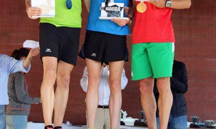 Liberdade FC no pódio Nacional na Maratona e nos distritais de Cross Longo