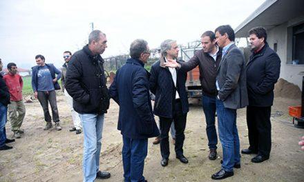 Paulo Cunha inicia novo ciclo de visitas às freguesias de Famalicão