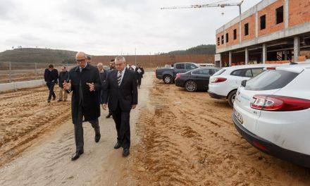 Taxa de desemprego em Santo Tirso cai mais de 20 por cento