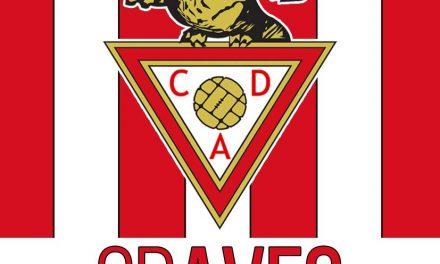 Desportivo das Aves, reduzido a 10, supera Atlético