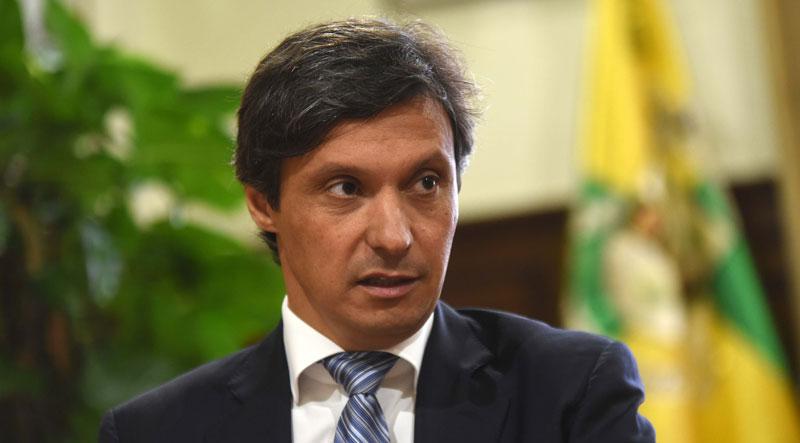 """Câmara de Famalicão fecha contas de 2015 com """"saúde de ferro"""""""