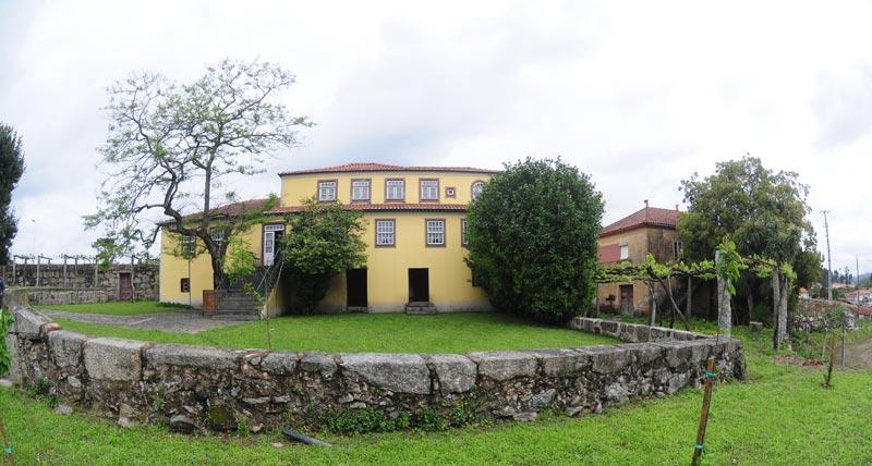 Casa de Camilo homenageia João Bigotte Chorão