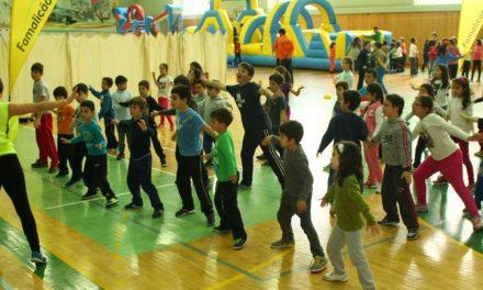 Famalicão alarga Férias Desportivas e Recreativas da Páscoa a crianças com deficiência