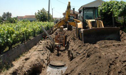 Famalicão avança com investimento de 5,5 milhões de euros em água e saneamento