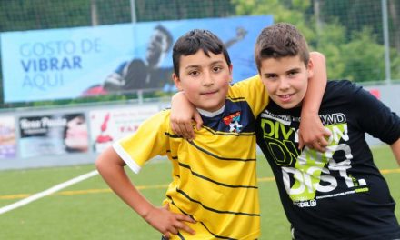 Famalicão investe meio milhão de euros no desporto