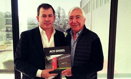 Os 40 anos de história da empresa de Armindo Costa estão em livro